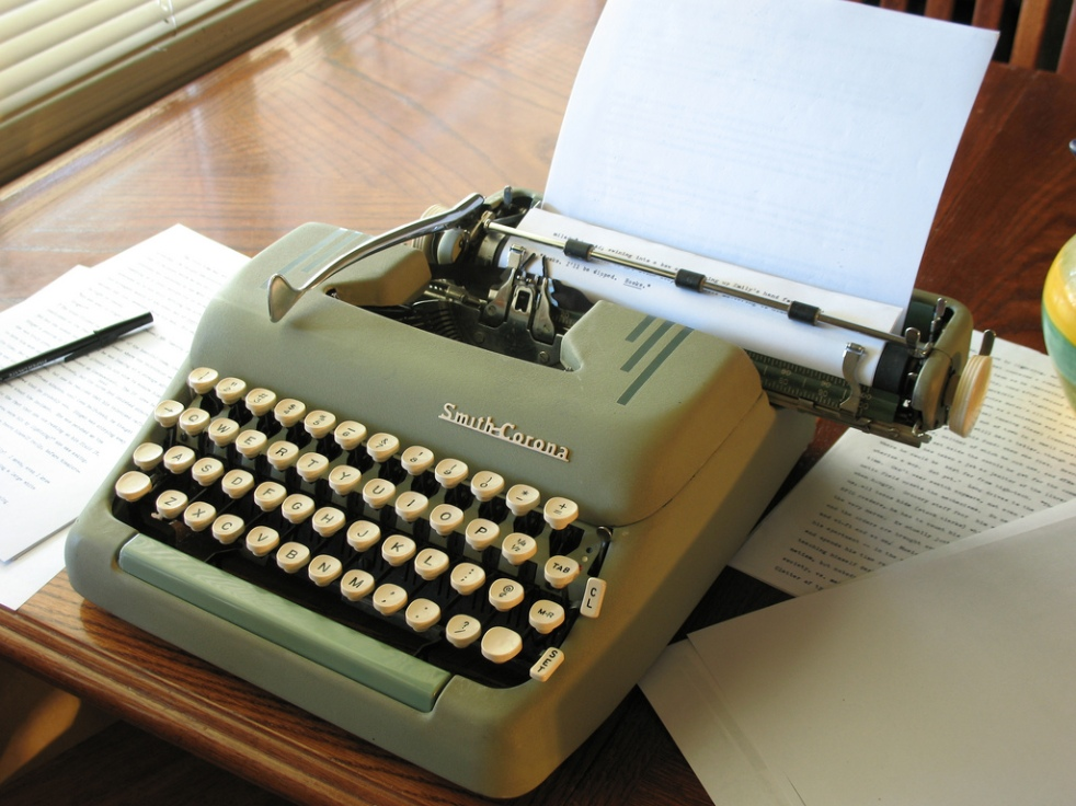 Five Reasons You Should Start Your Fiction Writing Career with Short Stories